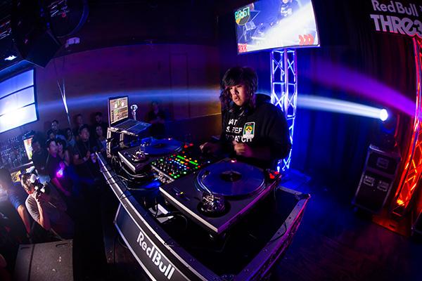 DJ Javin