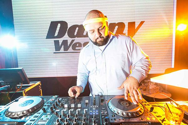 DJ Danny West