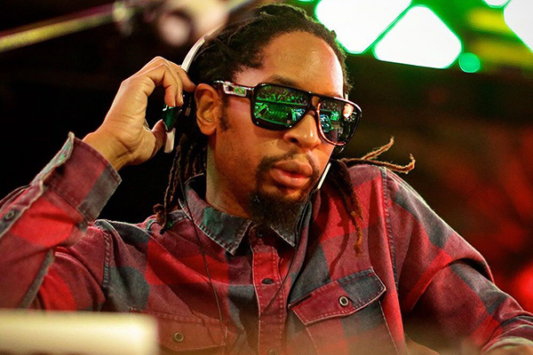 Exclusive: Lil Jon and FlipN'Gawd Team for New Trap Banger