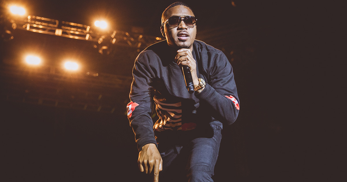 Nas' 'It Ain't Hard to Tell' Gets Futuristic Remix From Arona Mane ...