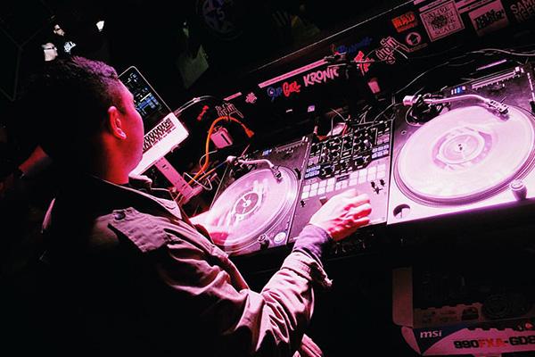 DJ Niro
