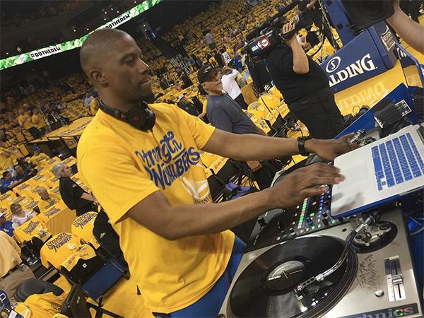 DJ D-Sharp