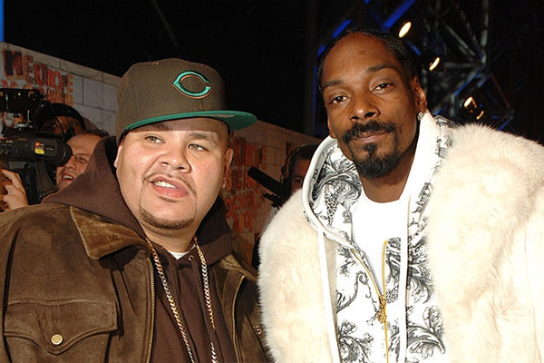 Fat Joe and Snoop Dogg