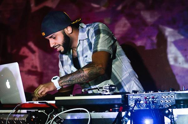 DJ Manwell
