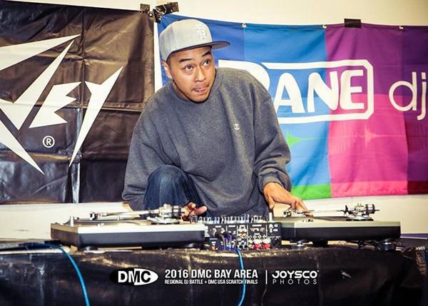 DJ Traps