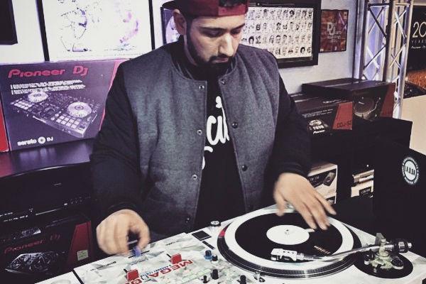 DJ BOUNZ