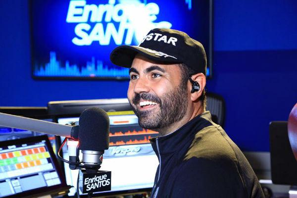 Enrique Santos