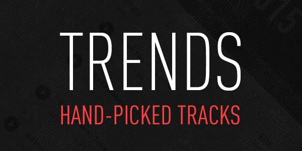 DJcity Trends