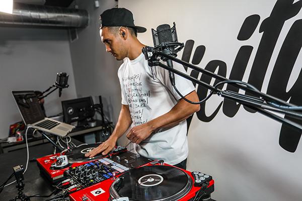 DJ Dainjazone