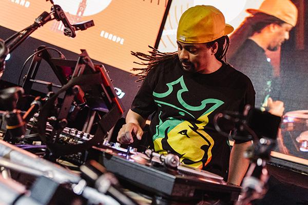 DJ Flink