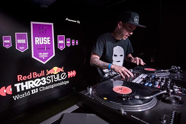 DJ Ruse