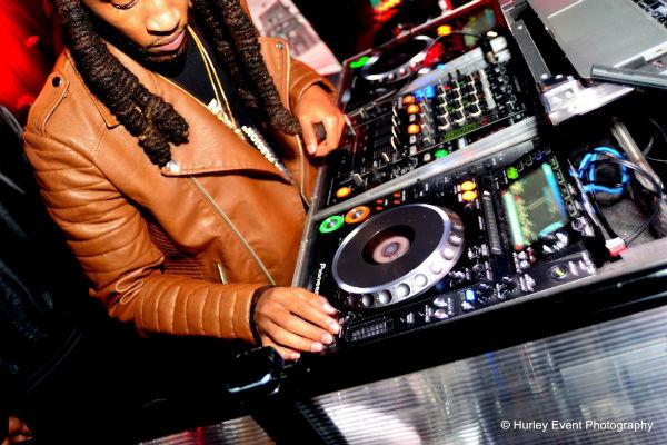 DJ PAPADON
