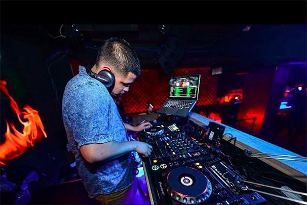 DJ Reckless