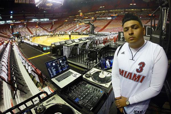 DJ R.SILVA