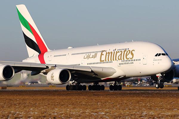 emirates airlines culture