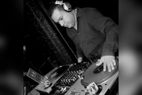 DJ Joe Matrix