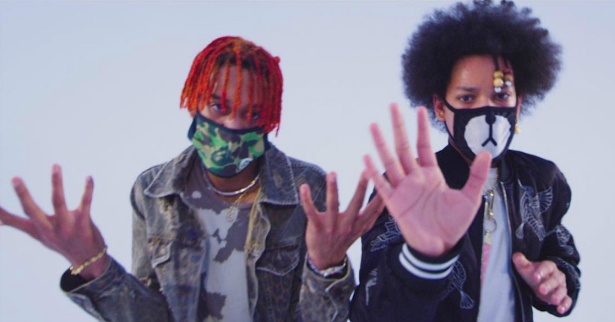 Watch Ayo Amp Teo S Rolex Video