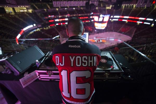 DJ Yoshi