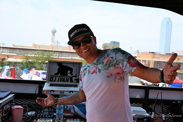 DJ Ivan G