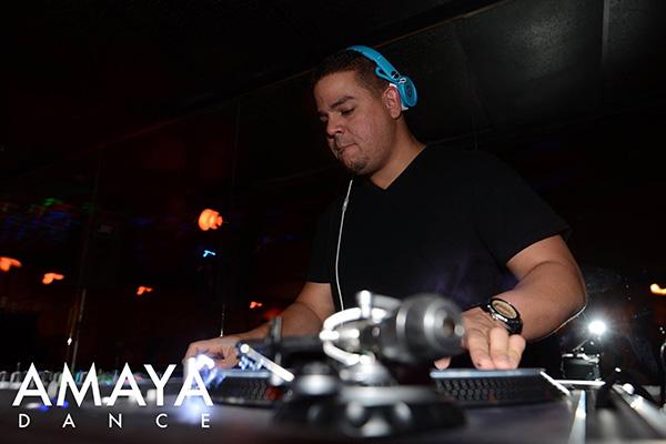 DJ David Cruz