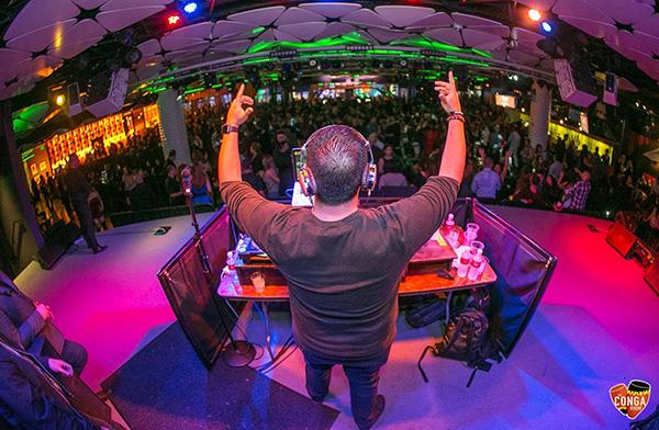 DJ Santarosa