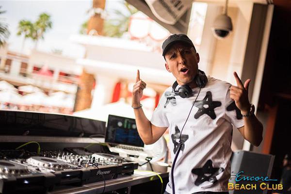 DJ Vice