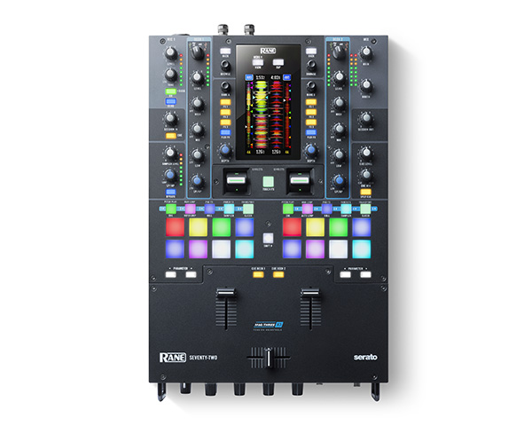 Rane SEVENTY-TWO mixer