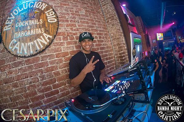 DJ M Fresh