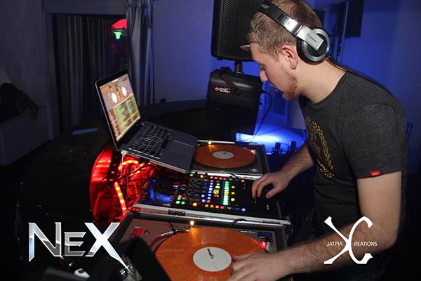 DJ Markz