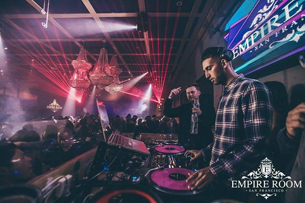 DJ TonyTone