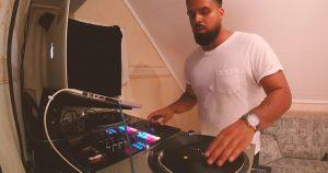 DJ O-One