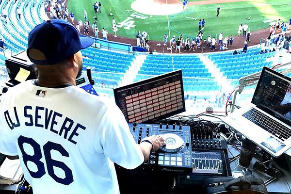 DJ Severe