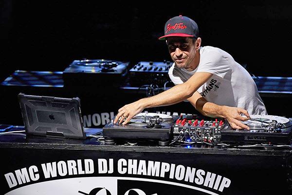 DJ Brace