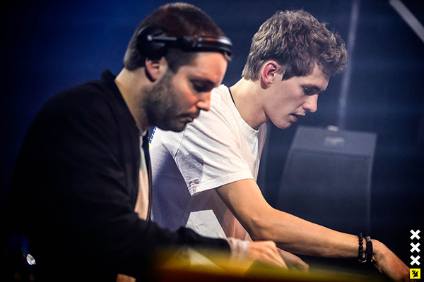 Lost Frequencies and Zonderling