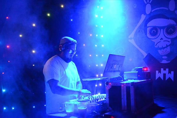 DJ Frank G