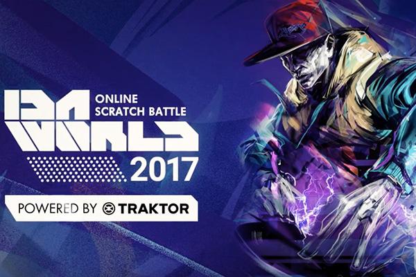 IDA World Online Scratch Battle