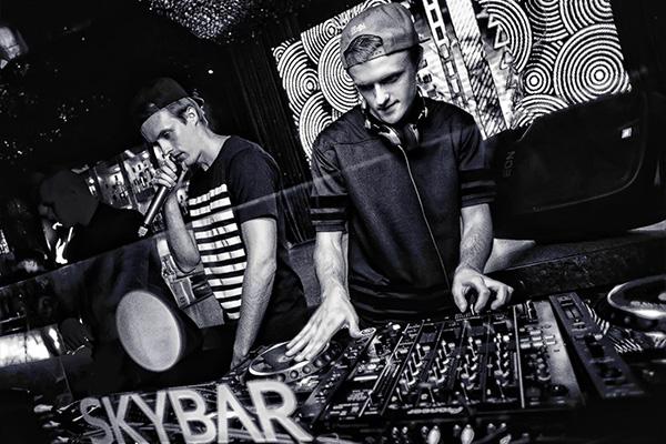 DJ Rocco & Ever B