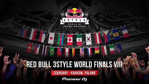Red Bull 3Style VIII