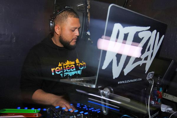 DJ-ZAY