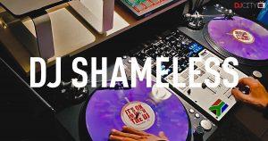 DJ Shameless