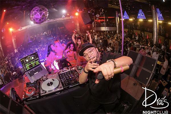 DJ Franzen
