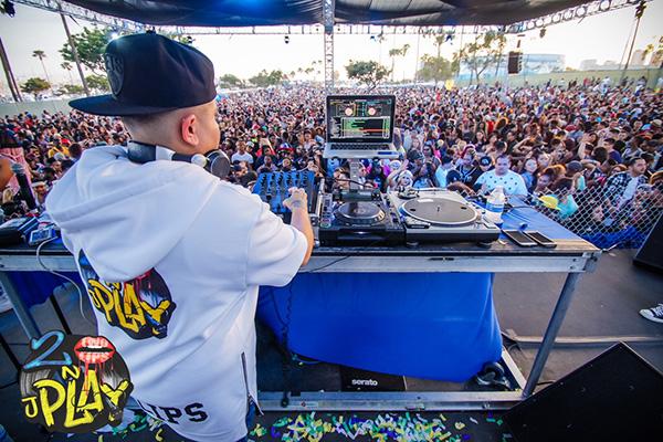 DJ 2lips