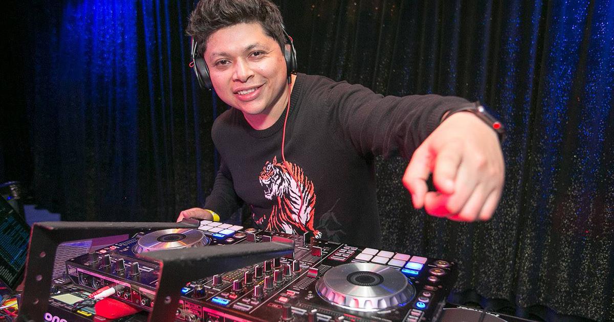 Flipboard: DJ Morales Delivers DJcity Podcast Latino Mix