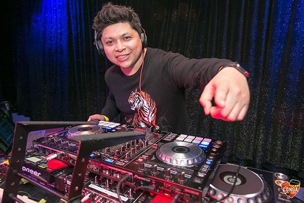 DJ Morales