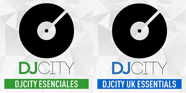 DJcity Esenciales and DJcity UK Essentials