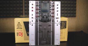 Pioneer DJ DJM-909