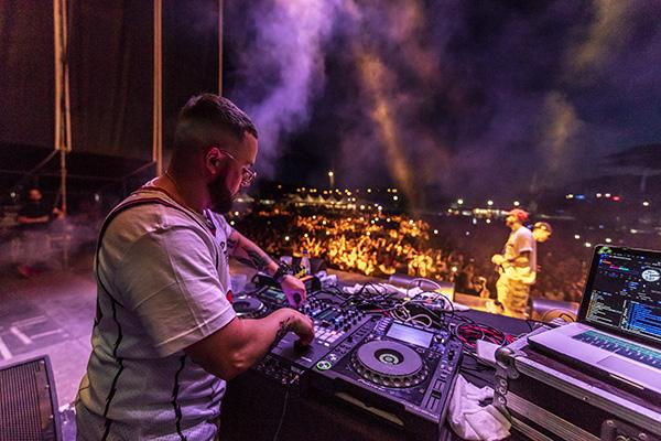 DJ Nexxa