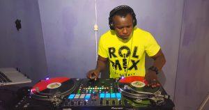 DJ Rolmix