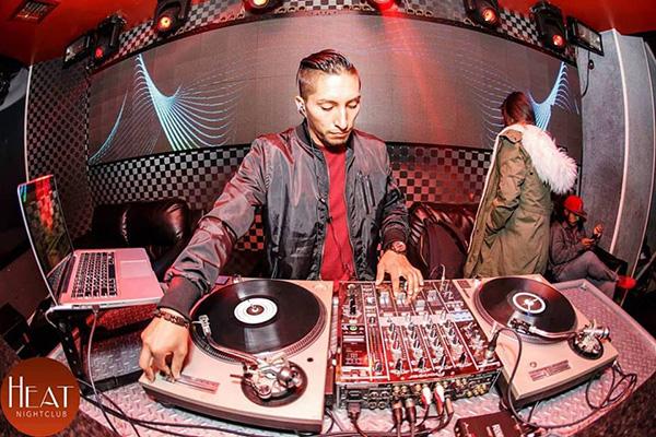 DJ Snailz