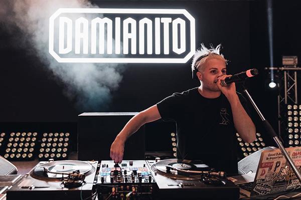 Damianito